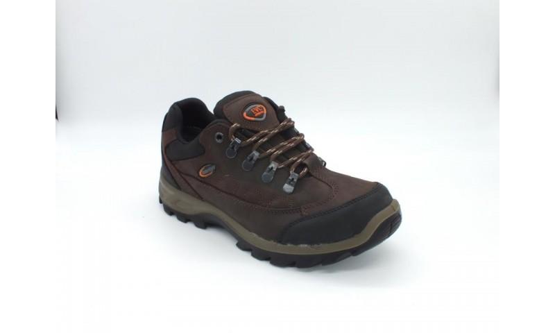 125  Sapato Pele Evercom